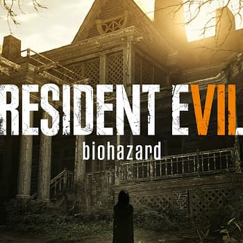 Resident Evil 7 Looks Much Better on Xbox One X as of Today