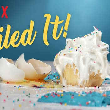 Lets Talk About Nailed It on Netflix: Cake Fails for a New Generation