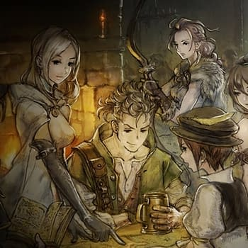 Octopath Traveler Receives a Nearly Five-Minute Launch Trailer