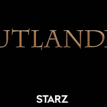 STARZ Shares Outlander Season 4 Photo of Claire and [SPOILER]