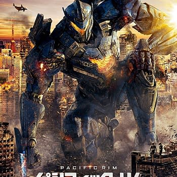 Pacific Rim Uprising: 2 New Clips a TV Spot and a Poster Features Lots of Jaegers