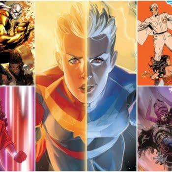 batwoman and co comic books