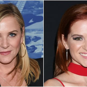 Greys Anatomy: Jessica Capshaw and Sarah Drew Leaving ABC Series