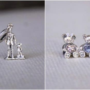 These New Pandora Beads Are Perfect for Your Disney Charm Bracelet