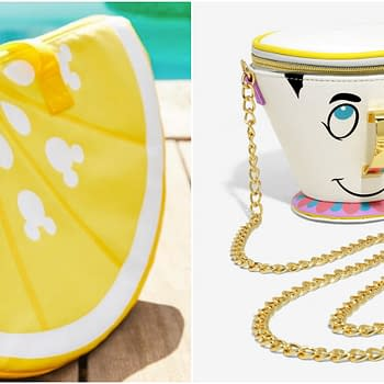 Treat Yourself to an Adorable New Disney Handbag for the Summer