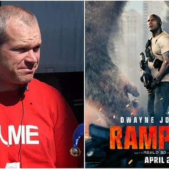 Fanboy Rampage: Uwe Boll Launches Legal and Barf Attack on Dwayne Johnsons Rampage