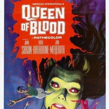 Queen of Blood