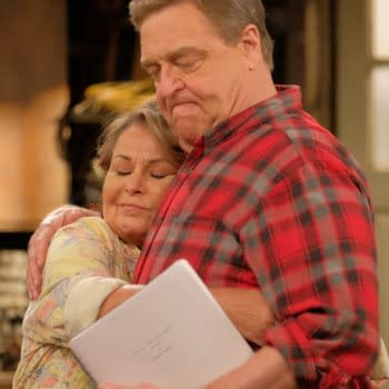 Watch: New Trailer For Roseanne Revival