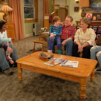'The Conners' Ordered by ABC, No Roseanne Barr Involvement