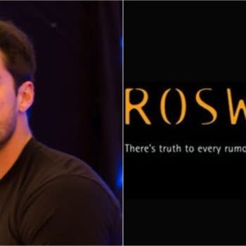 Roswell: Vampire Diaries' Michael Trevino Joins CW Reboot Pilot
