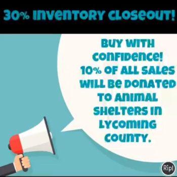 Comic Shop LLC sale