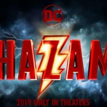 'Riverdale' Alum Ross Butler Joins WB's 'Shazam!' Superhero Flick