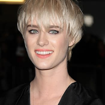 Mackenzie Davis in Talks to Star in Terminator Reboot