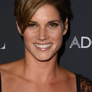 Missy Peregrym Cast in Dick Wolfs New Series F.B.I.