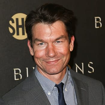 Jerry OConnell Cast as Sheldons Brother on The Big Bang Theory
