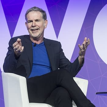 Netflix CEO Not So Big on Inclusion Riders at Streaming Service
