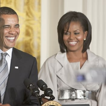 Rumor: Michelle and Barack Obama Producing Series at Netflix