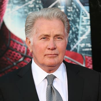 Martin Sheen Says Playing President Bartlet Again Would Be Very Satisfying