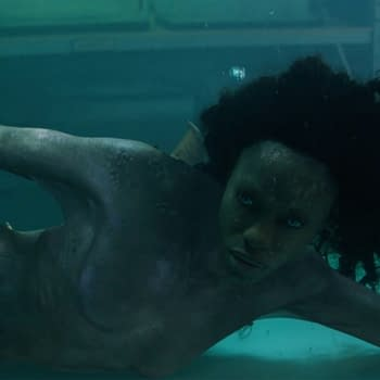 Siren Season 1 Pilot Review: A Strong Start Thats More Buffy Less Little Mermaid