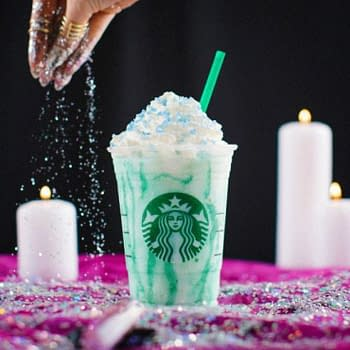 Laurens Last Call: Whats the Outlook on Starbucks Crystal Ball Frappuccino