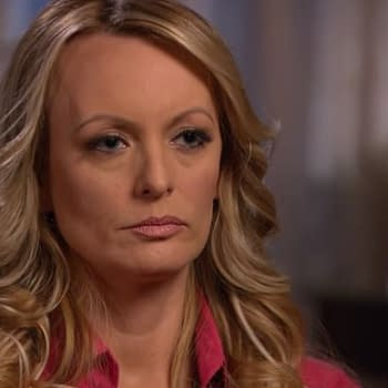 Join Bleeding Cools 60 Minutes/Stormy Daniels Live-Blog Sunday Night