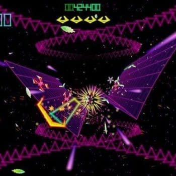Tempest 4000 is So Retro it Might be a Bad Thing