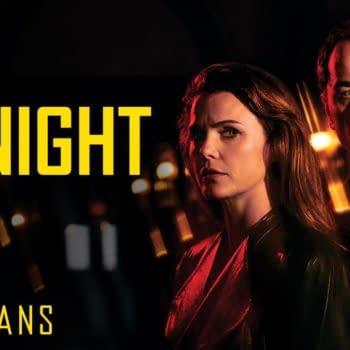 "Let's Talk About The Americans Season 6 Episode 6, ""Rififi"""