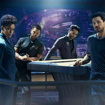 The Expanse Season 3: New Trailer Shows Us War on Earth Has Been Declared