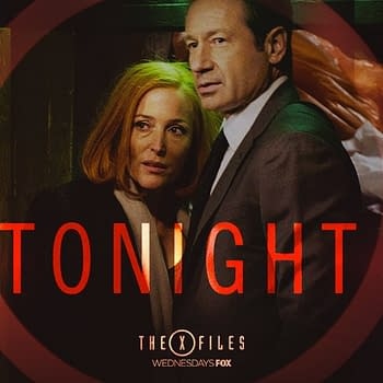 Lets Talk About The X-Files Season 11 Episode 9 Nothing Lasts Forever