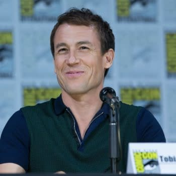 Tobias Menzies Takes Over Prince Philip From Matt Smith for 'The Crown' S3