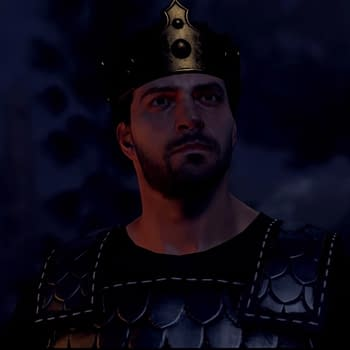 Sega Releases a New Trailer for Total War Saga: Thrones of Britannia