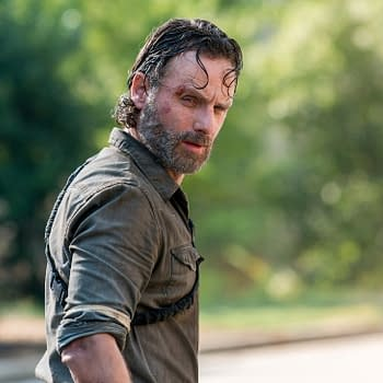 The Walking Dead Season 8 Episode 10 Review: Depressingly on Point