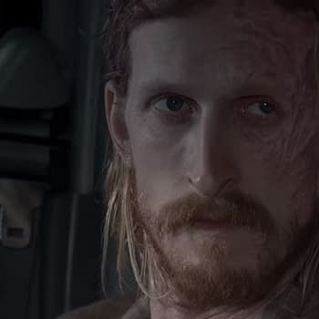 The Walking Dead Season 8: Simon Realizes Ricks Group Doesnt Scare
