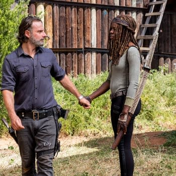 The Walking Dead Season 8 'The Key' Review: Now This Is More Like It