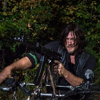 The Walking Dead Season 8 Do Not Send Us Astray Review: Just in Case You Forgot This Was a Horror Series
