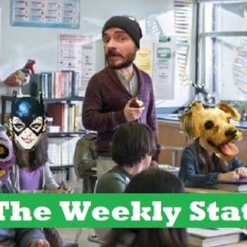 Grey's, The Boys, Wrestling Spoilers, and More! [The Weekly Static s01e30]