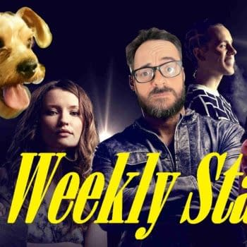 Stormy Speaks; Roseanne Returns; Hulu Passes; MLB Opens and More! [The Weekly Static! s01e33]