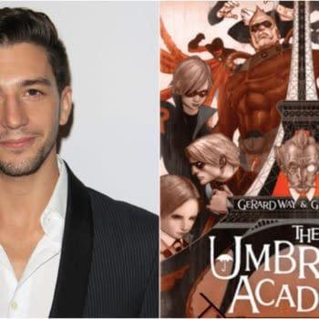 The Umbrella Academy: The Big Short'sJohn Magaro Joins Series
