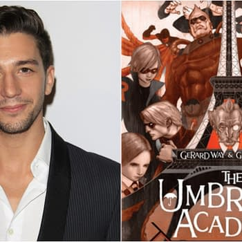 The Umbrella Academy: The Big Shorts John Magaro Joins Series