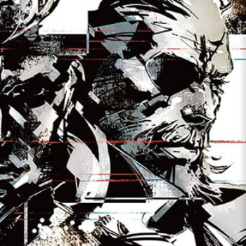 Metal Gear Orchestra Series Coming to US, Europe, and Japan
