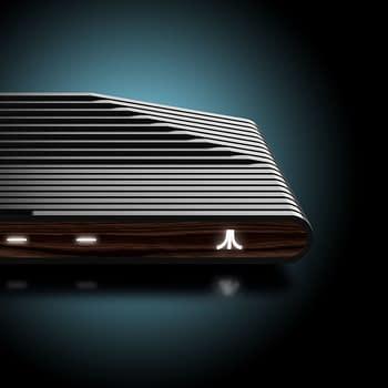 The Atari VCS Console will Run Linux OS to Keep that Atari Homebrew Feel