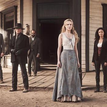 HBO Renews Westworld For a Season 3