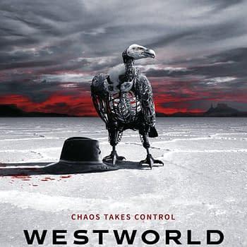 Lets Talk About Westworld Season 2 Episode 7 Les Ecorches