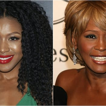Gabrielle Dennis to Play Whitney Houston in BET Bobby Brown Biopic