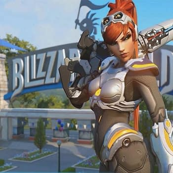 StarCraft Goods Coming to Blizzard Games to Celebrate 20th Anniversary Including New Widowmaker Skin in Overwatch
