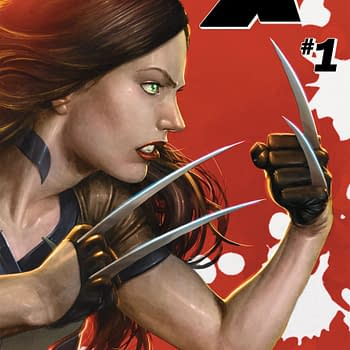 X-23 Replaces All-New Wolverine in July from Mariko Tamaki Juann Cabal