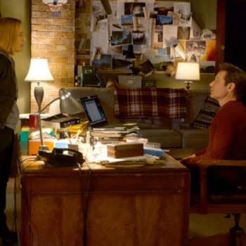 Let's Talk About 'The X-Files' Season 11 Finale, Episode 10