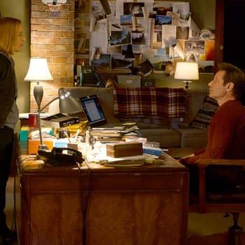 Lets Talk About The X-Files Season 11 Finale Episode 10