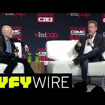 Brian Michael Bendis and Mark Millar Think We are on the Brink of a New Comics Boom at #C2E2