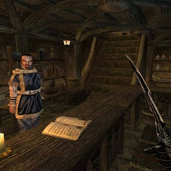 Morrowind Leaked as Next Xbox One Backwards Compatible Game